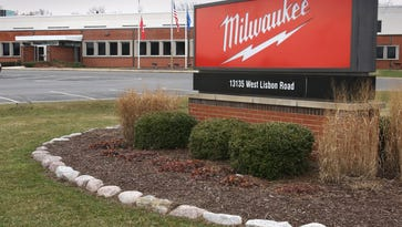 Last year Milwaukee Tool broke ground on a new 200,000-square-foot office building for its corporate headquarters in Brookfield. Now the company is hoping to do some smaller expansions to existing buildings and make aesthetic upgrades.