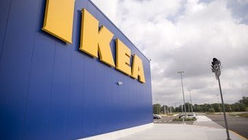 Ikea's decision could play role in repurposing Marketplace Mall