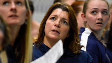 SWIMMING: Dallastown off to fast start under new head coach Gina McHenry