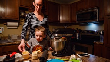 Childless Iowa: More communities left with few, if any, kids