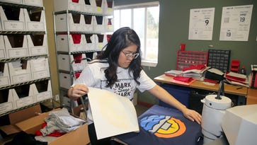 Poulsbo business sells locally made submarine swag