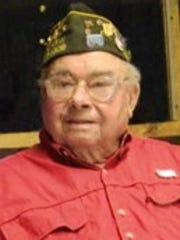 The late Emory Elkins was a founding father of the Tallahassee Veterans of Foreign Wars post.