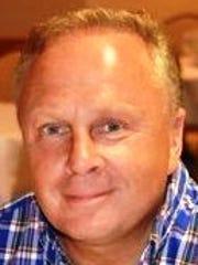 Ray Maxwell, Livonia soccer