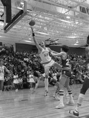 Christian Welp dominated on the court in Kitsap before winning a title with the Olympic Trojans in 1983.