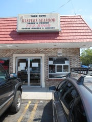Masters Seafood located at 524 Long Pond Road is a family-run business.