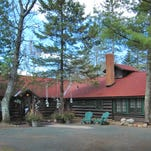 Northwoods lodges offer a nostalgic getaway