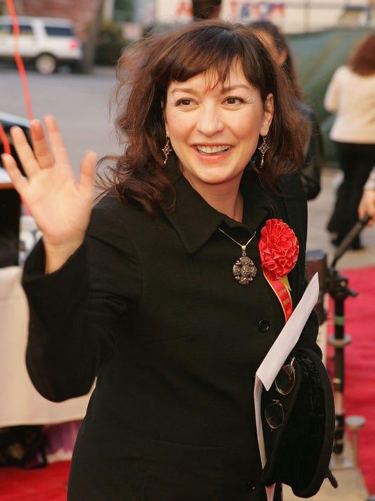 Elizabeth Pena 2014