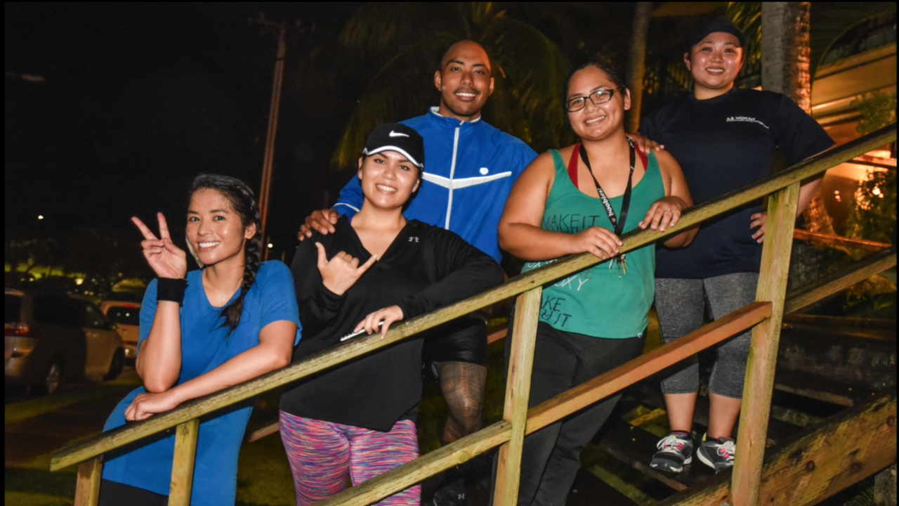 Did you miss out on Bridal Boot Camp 2017? Here's a quick summary of all the hard work the brides-to-be put into for HÅTSA Guam's eight week program.