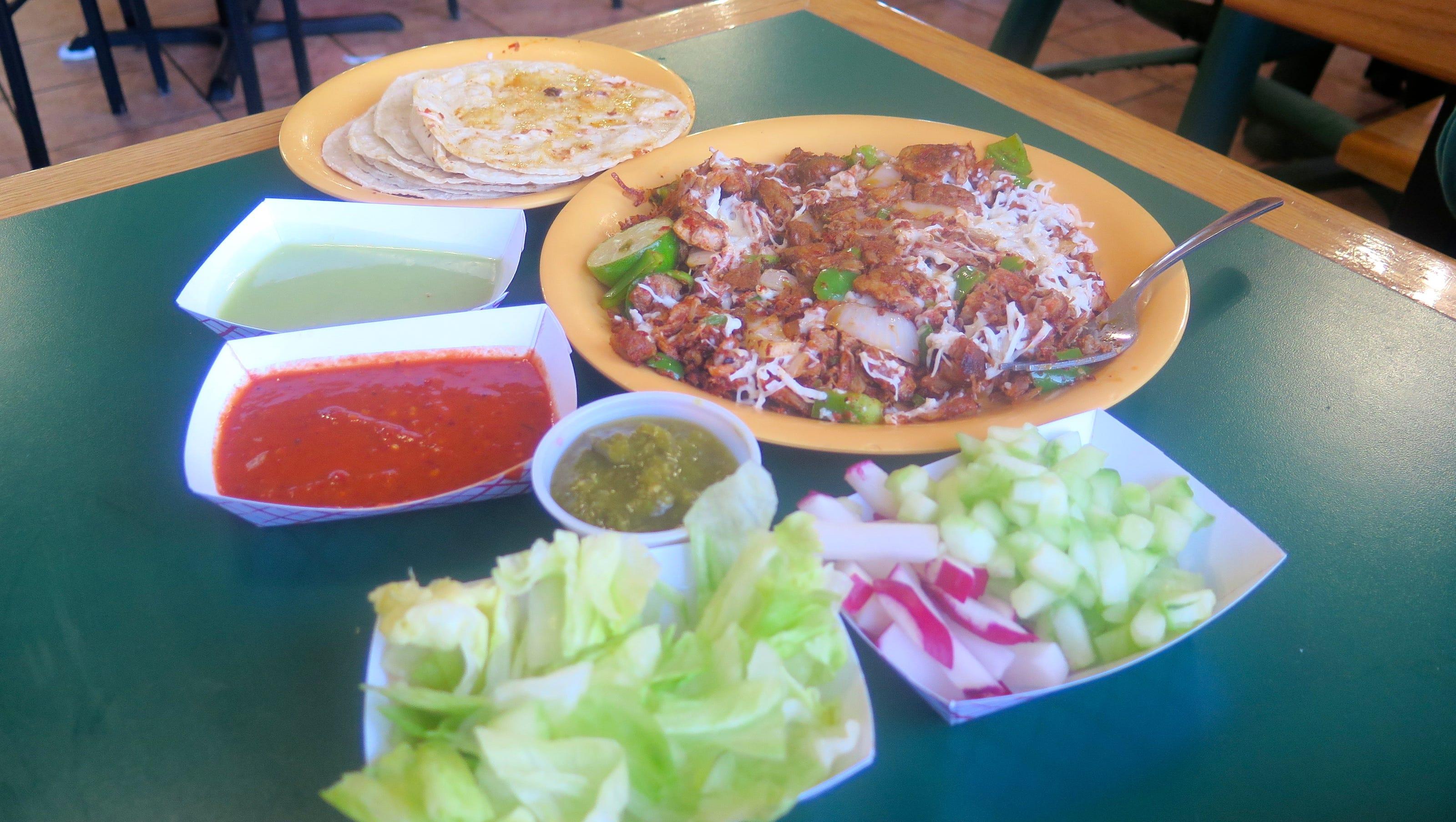 Dining Caps El Paso Area Restaurant Listings