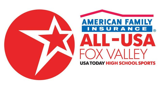 All-USA Fox Valley nods
