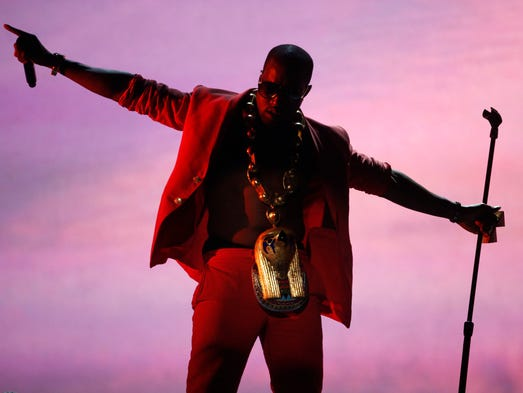 Ye, Yeezy, Yeezus—whatever you call him, Feb. 11 is