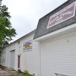Youth Center shuttered