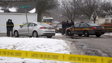 Prosecutor will seek the death penalty if Westerville shooting suspect survives