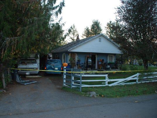 Deputies seize guns, cash in meth bust in Gates