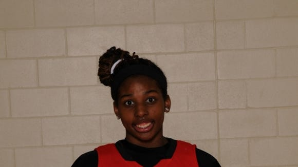 Winthrop is the third offer for Lakota West 2015 post player Arianne Whitaker