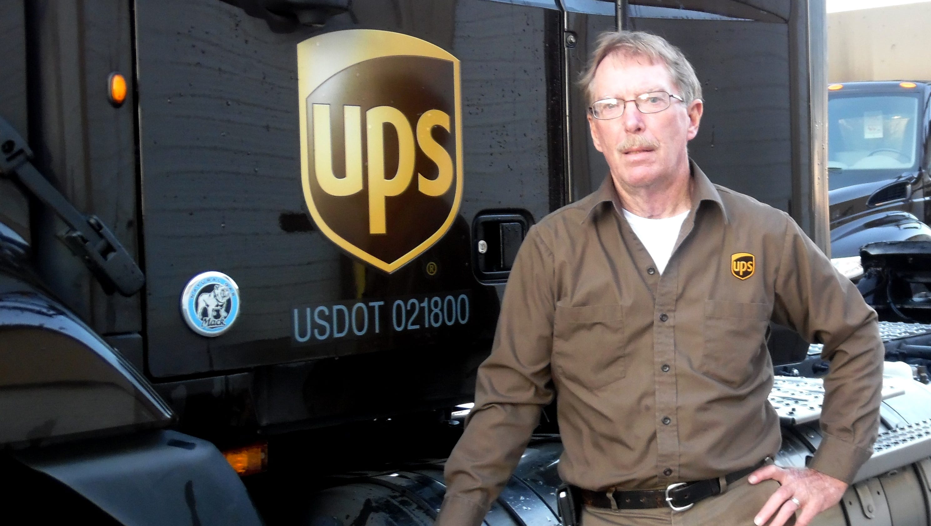 Ups Hiring 893 People In Indy For Holiday Season