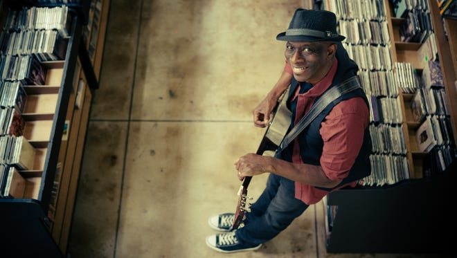 """Keb' Mo' covers """"Rock Me on the Water"""" for """"Looking Into You: A Tribute to Jackson Browne,"""" out April 1. The 23-track album also features contributions from Bruce Springsteen, Bonnie Raitt, Don Henley and Lyle Lovett."""