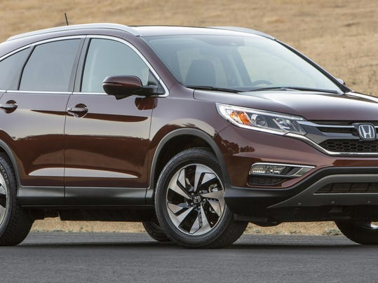 honda recall affects 2016 cr vs over air bag issue. Black Bedroom Furniture Sets. Home Design Ideas