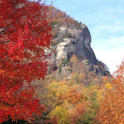 Get outside: WNC hiking spots without smoke