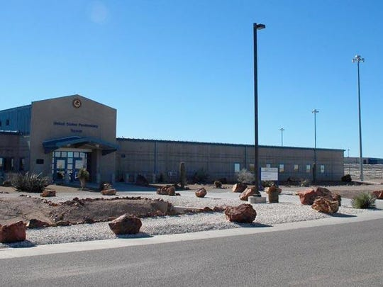 The USP Tucson is a high security U.S. penitentiary
