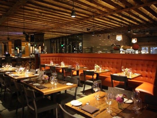 RiverMarket Kitchen and Bar in Tarrytown.