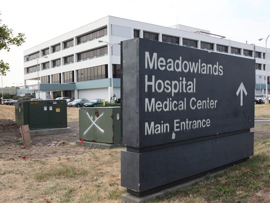 Meadowlands Hospital Medical Center