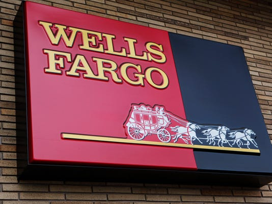 OCC REPORT - WELLS FARGO