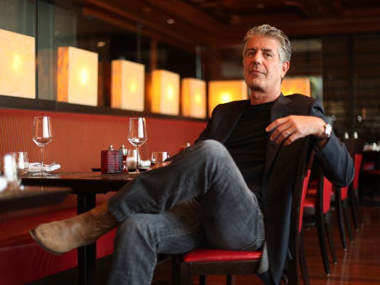 XXX ANTHONY BOURDAIN  282.JPG A ENT USA DC