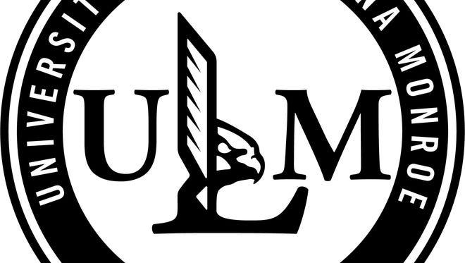 ULM black logo