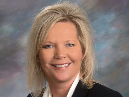 Sen. Kris Langer, R-Dell Rapids, will serve as the majority leader in the South Dakota Senate during the 2019 session.