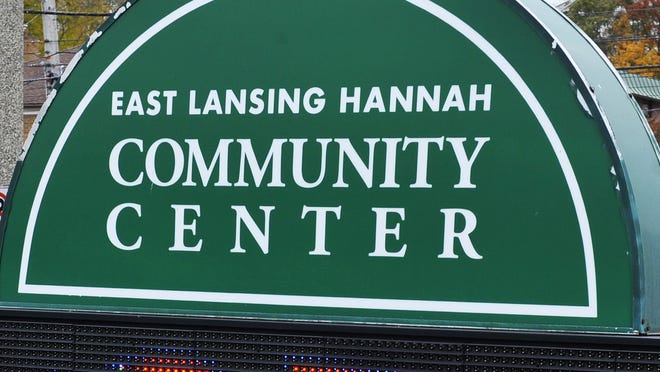 East Lansing Hannah Community Center