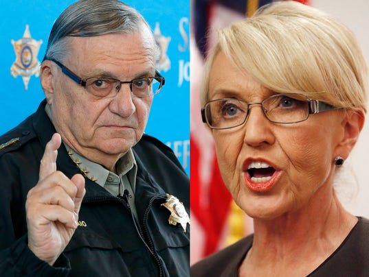 arpaio&brewer