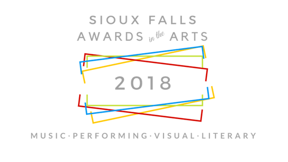 The Sioux Falls Arts Council has announced the winners of Awards in the Arts.