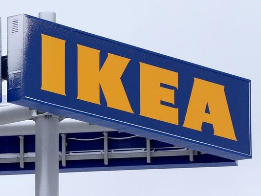 Ikea Oak Creek