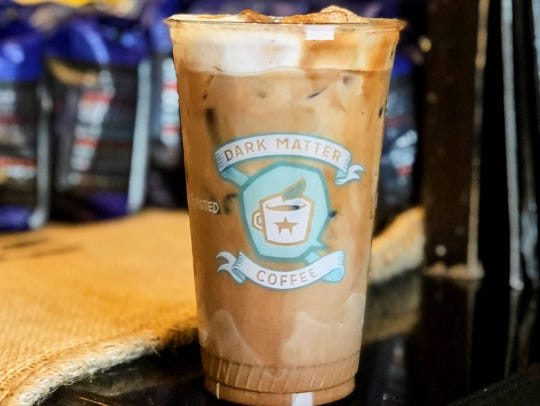 Chicago's Dark Matter Coffee is permanently setting
