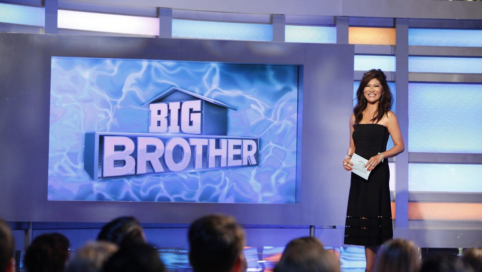 'Big Brother' reality series host Julie Chen will be
