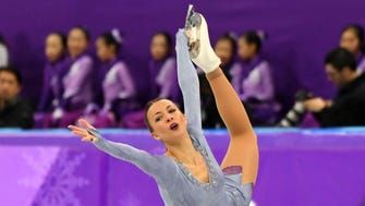 German Nicole Schott took heavy criticism on social media for skating to the music from Schindler's List during her long program Friday. She is not the first figure skater to do so.