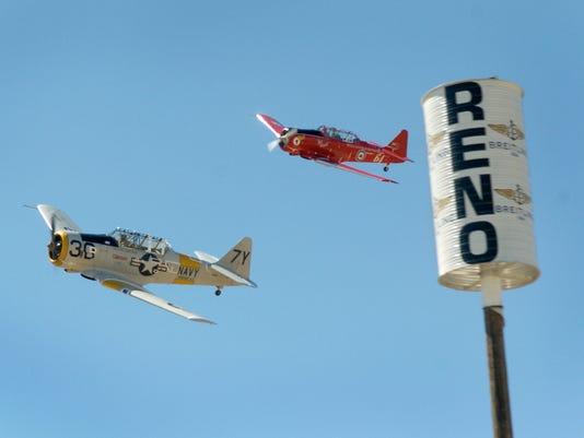 air races 2005