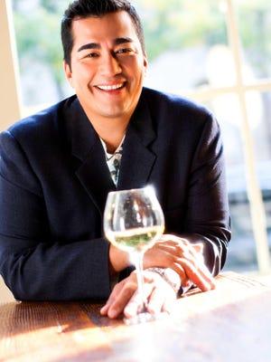 Iron Chef Jose Garces of Tinto.