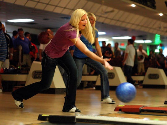 The FGCU Nursing Student Association is hosting its summer fundraising event Saturday at Gator Lanes in Fort Myers. The evening includes raffles, bowling and Italian dinner.