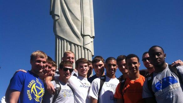 Jacks in Brazil