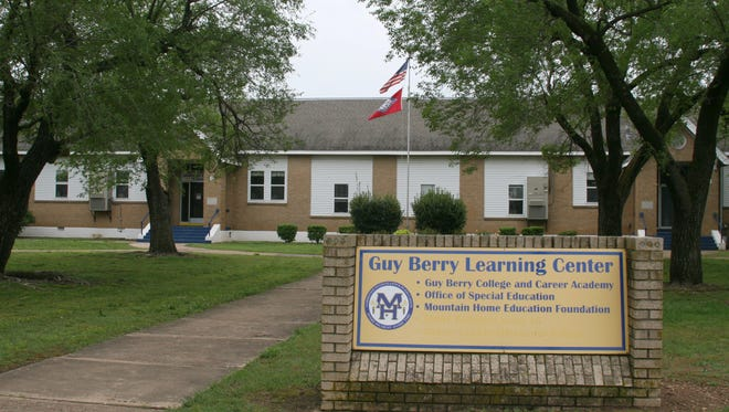 Guy Berry College and Career Academy has had several staff changes and implemented new security measures this year.