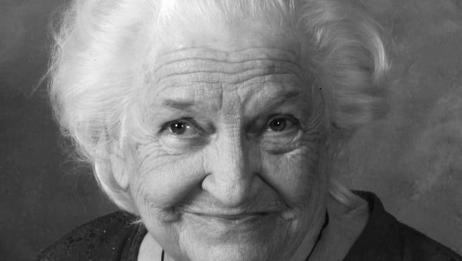 Martha L. Ellis