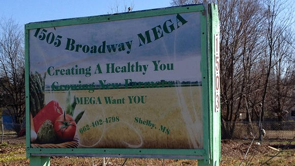 Welcome to MEGA: Mississippian's Engaged in a Greener Agriculture