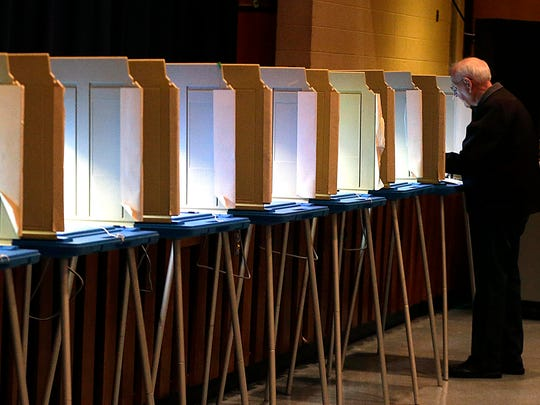 Wisconsin's Elections Commission is deadlocking on how to handle a judge's order over its voter rolls.