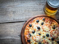 Palate-Pleasing Pairing: Pizza Party