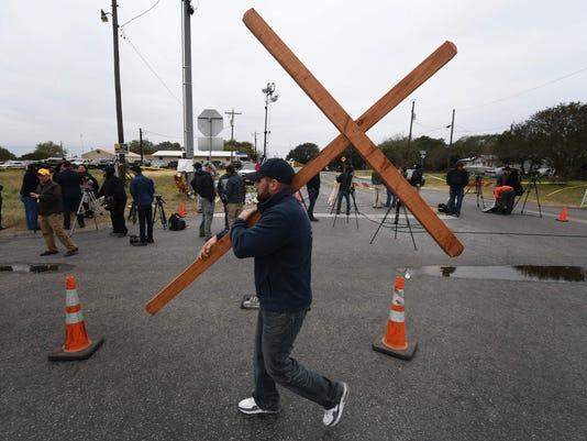 AFP AFP_U40CK A JUS USA TX