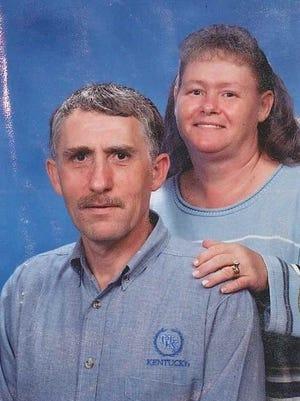David and Tina Stinson