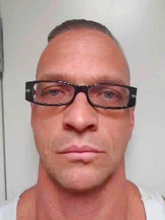 Scott Raymond headshot
