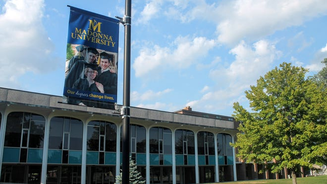 Madonna University is reaching out to Marygrove College students after the Detroit school announced it would close its undergraduate program.